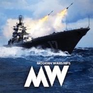 现代战舰更新版 v0.43.4
