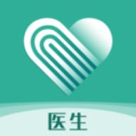 爱加健康医生平台二维码 3.9.19
