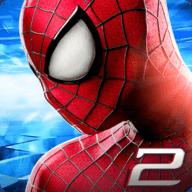 超凡蜘蛛侠2手机版破解版 1.0.0i
