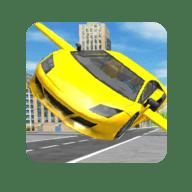 飞行汽车极限模拟器游戏 0.93 手机版