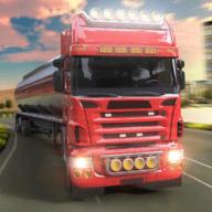 智能卡车模拟驾驶 v1.2 安卓版