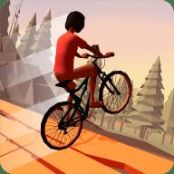 山地障碍自行车手游 v0.10-281 安卓版