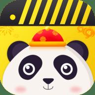 熊猫动态壁纸去广告破解版 2.3.0