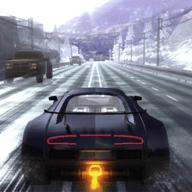 手机真实赛车游戏 v1.5
