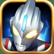 奥特曼之格斗超人无限钻石无限金币版手游 1.8.4