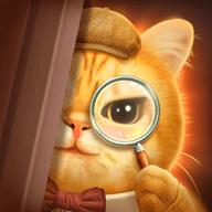 橘猫侦探社破解版无限金币 v6.9