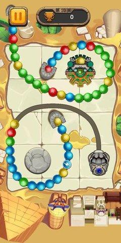 开心祖玛游戏下载免费版