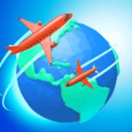 闲置航空公司游戏下载 v0.1