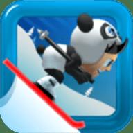 滑雪大冒险ios最新版 1.7.9