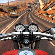 摩托騎士公路交通破解版 v1.30.2