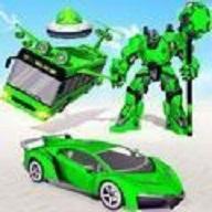 飛行巴士機器人游戲最新版 v1.9