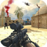 軍隊射手槍支專家游戲最新安卓版 v1.0