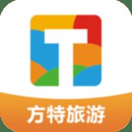 方特旅游app安卓版 5.3.50