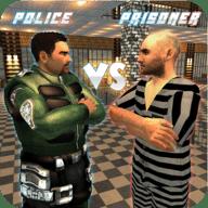警察逃犯模拟器游戏手机版 v1.4