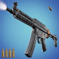 枪神大作战无限金币版 v1.0.2