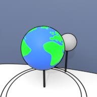 宇宙博物馆的解谜官方版 v1.0