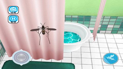 蚊子骚扰模拟器游戏下载