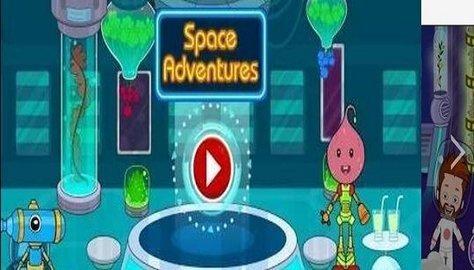 我的太空冒险安卓版