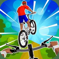 疯狂自行车无限金币钻石版 v1.2.2