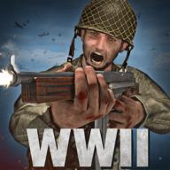 第二次世界大戰射擊游戲中文版 v1.3.5