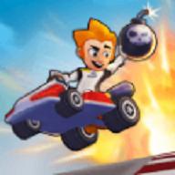 爆炸卡丁车金币无敌版破解版 1.3.3