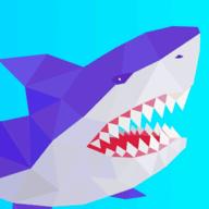終極鯊魚模擬器破解版全部鯊魚解鎖版 v0.7