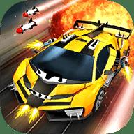 混乱飙车游戏安卓版 v1.7.8