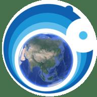 中國地圖高清版大圖 最新版 9.0.4