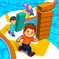 搭个桥快跑游戏苹果版 v1.19