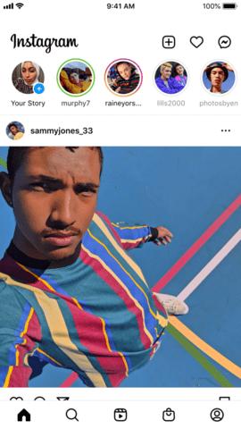 instagram官方版