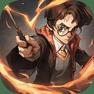 哈利波特魔法觉醒外服 v1.17423.167649