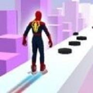 英雄轮滑冒险游戏 v1.0