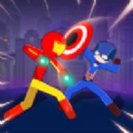 格斗超人聯盟游戲 v1.0