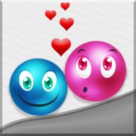 可愛球球游戲安卓版 v1.0.7