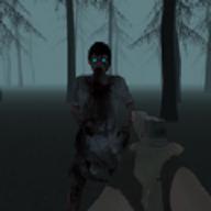 猎人僵尸生存游戏 v0.4