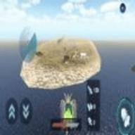 机器人岛屿射击游戏最新安卓版 v1.0