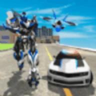 城市機甲英雄格斗 v1.0