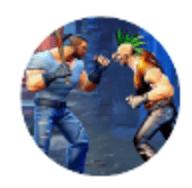 微信热血旋风格斗小程序小游戏 v1.0