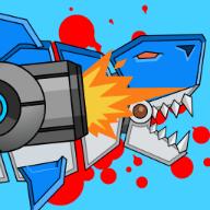 機器鯊魚雙重進攻游戲官方版 v2.0