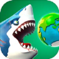 饥饿鲨世界破解版 4.3.0