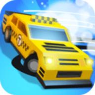 漂移出租车手机中文版 v1.0