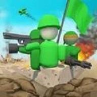 玩具兵战争游戏 0.0.1