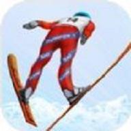 跳台滑雪狂热3中文版 3.2