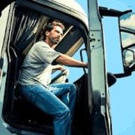 生锈的卡车司机手机版中文版 v0.5