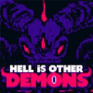 地狱既恶魔中文版 v1.0