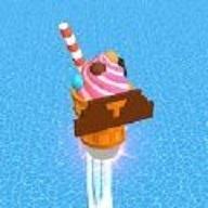 火箭冲刺3D游戏 v1.0