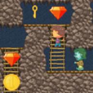 迷宫逃亡大战游戏 v1.0