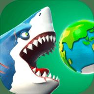饥饿鲨世界安卓免费版 v4.3.0