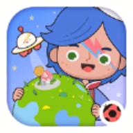 米加小鎮:世界(最新版)全部解鎖 v1.4