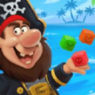 消消海盗团手机版 v1.0